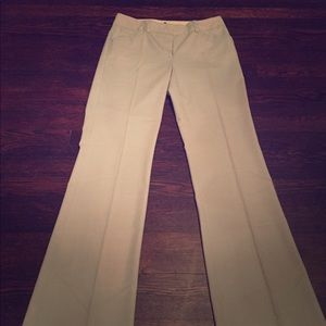 Theory Wool Trousers!